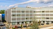 Hôpital de La Tour – Entrée principale