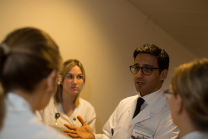 Dr Omar Kherad