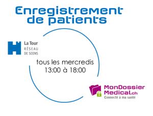 MonDossierMédical.ch